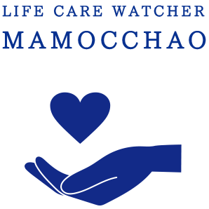 LIFE CARE WATCHER MAMOCCHAO